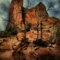 The Place of Snakes Art Prints & Posters by RC deWinter