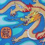 """""""1940 Year of the Dragon"""" by TheRatsNest"""