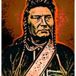 """Chief Joseph (Hinmatóowyalahtq̓it)"" by thegriffinpassant"