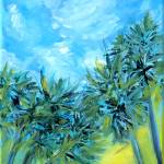 """""""ART for Health and Life. Painting 10"""" by SanaKiy"""
