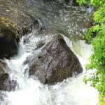 """Rock in a River"" by rhamm"