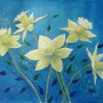 """""""Daffodil Welcome"""" by Jiminycricket"""