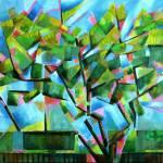 """""""Cubistic spring at Voorburg - 05-05-16"""" by CorneAkkers"""