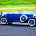 """""""1929 Hubmobile"""
