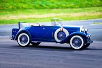 1929 Hubmobile 'A' Roadster