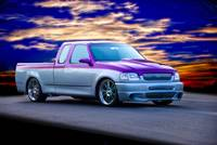 1997 Ford F150 Custom Pickup