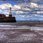 """Maryport Lighthouse"" by TomGomez"