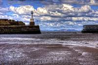 Maryport Lighthouse
