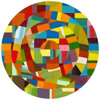 Full Tilt Art Prints & Posters by Michelle Calkins
