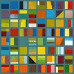 """Color Study Collage 67 (MCalkins)-001"" by Michelle1991"