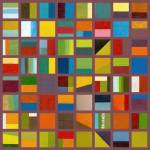 """""""Color Study Collage 65"""" by Michelle1991"""