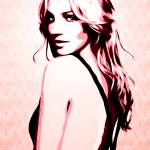 """Britney Spears - Piece of Me - Pop Art"" by wcsmack"