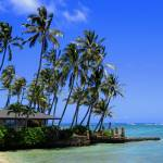 """Hawaii Beach House"" by joeyartist"