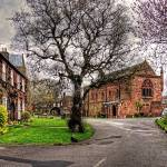 """Carlisle Cathedral Fratry"" by TomGomez"