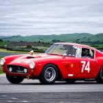 """1961 Ferrari 250 GT SWB"" by FatKatPhotography"