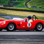 """1958 Devin SS Vintage Racecar"" by FatKatPhotography"