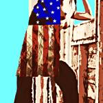 """Texas Patriot"" by davegafford"