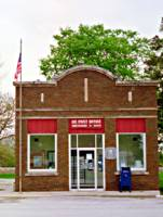 Smithshire Post Office
