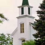 """St. Patrick Catholic Church"" by LostMoon72"