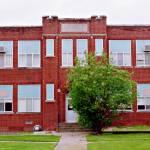 """Old School Building"" by LostMoon72"