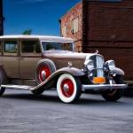 """""""1932 Franklin Airman Sedan II"""" by FatKatPhotography"""