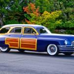 """""""1948 Packard"""