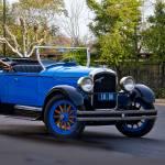 """""""1926 Hupmobile"""