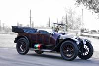 1914 Kissel Kar 4-40 Touring