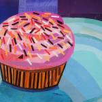 """Sprinkles and Cupcakes Make Everything Better"" by megancoyle"