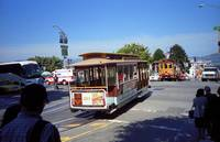 San Francisco Cable Cars 2007