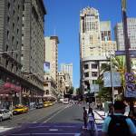 """San Francisco Street, 2007"" by Ffooter"