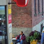 """""""Seattle Coffee Shop"""" by Ffooter"""