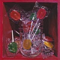 Oh Lolly Lollipops