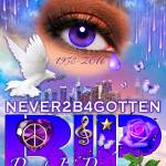 """""""Rest in Peace"""" by DonThornton"""