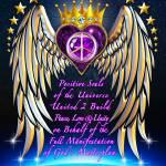"""Divine Agelic Order Crest"" by DonThornton"