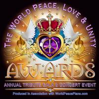World Peace, Love & Unity Awards