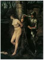 The Knight Errant (1870)