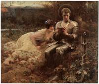 The Temptation of Sir Percival (1894)