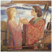 Tristan and Isolde (1912)