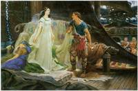 Tristram and Yseult (1901)