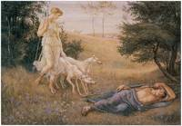 Diana and Endymion (1883)