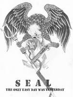 Seals Tribute
