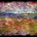 """""""10c Abstract Expressionism Digital Painting"""" by Ricardos"""