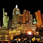 """""""I Heart NY - Vegas style"""" by bekahpaige"""
