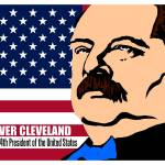 """""""Grover Cleveland-3A"""" by thegriffinpassant"""