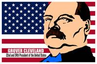 Grover Cleveland-3A