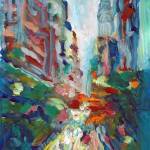 """New York 42nd Street Chrysler Building"" by RDRiccoboni"