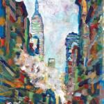 New York City Steam by RD Riccoboni