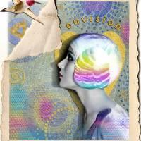 Envision Art Prints & Posters by amira el-fohail