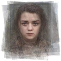 Arya Stark, Game of Thrones